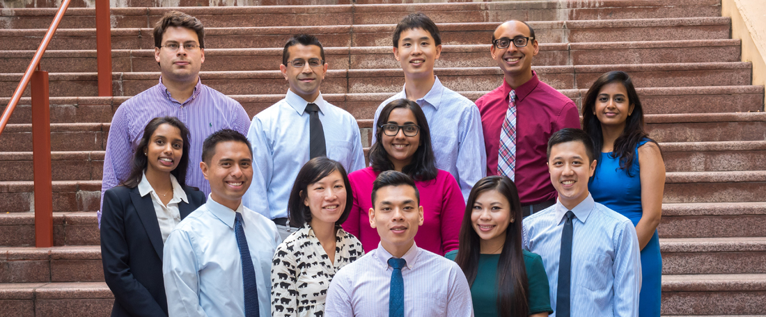 2016 Nephrology Fellows